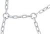 Tire Chains TC1550 - Drape Over Tire - Make Connections - Titan Chain