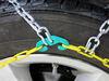 Tire Chains TC1555 - No Rim Protection - Titan Chain