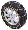 TC1555 - Drape Over Tire - Make Connections Titan Chain Tire Chains