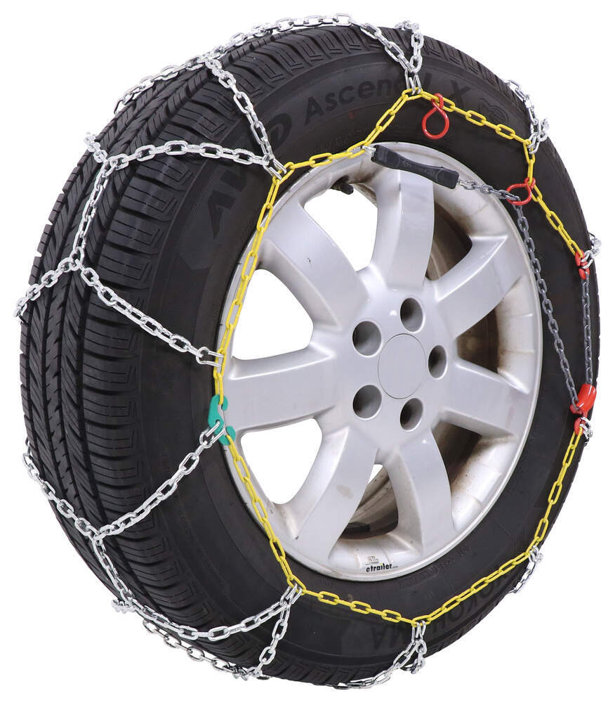 TC1555 - On Road Only Titan Chain Tire Chains