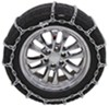 Titan Chain Snow Tire Chains - Ladder Pattern - Twist Links - 1 Pair On Road or Off Road TC2221