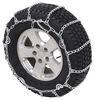 Titan Chain Steel Twist Link Tire Chains - TC2228CAM