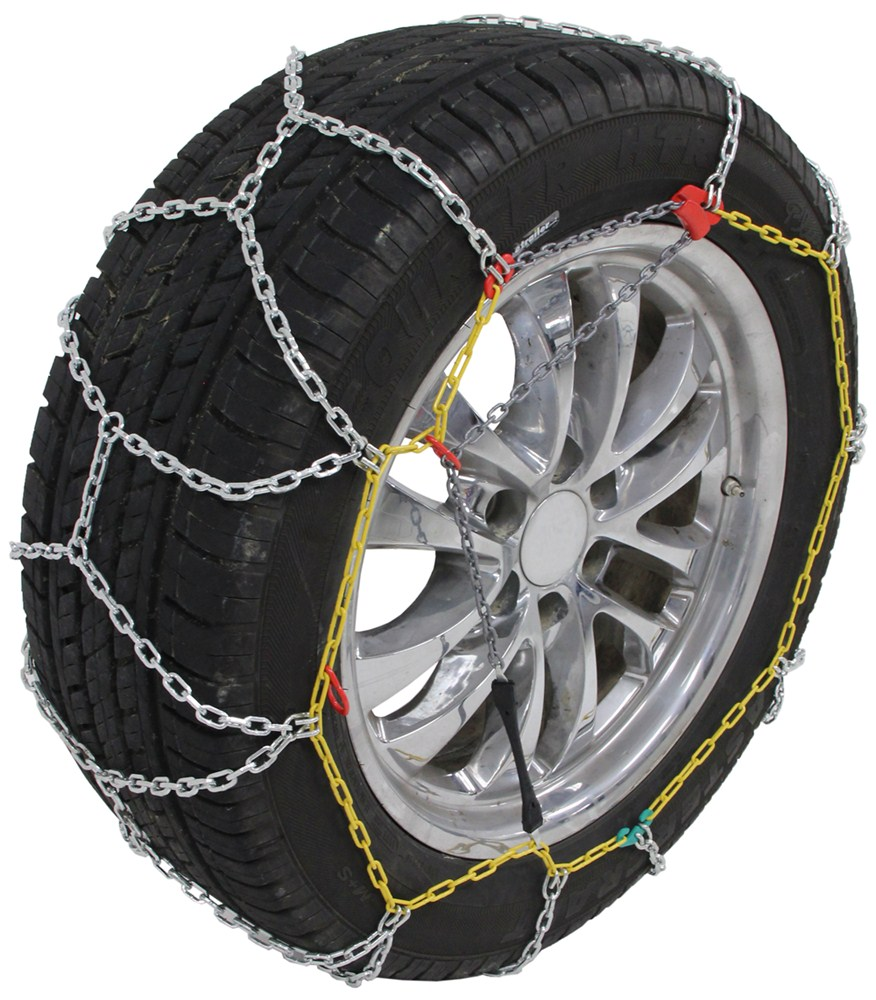 Titan Chain Tire Chains - TC2317