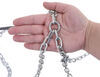 Titan Chain Steel Square Link Tire Chains - TC2326