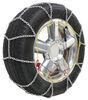 Titan Chain Steel Square Link Tire Chains - TC2327