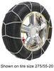 Titan Chain Tire Chains - TC2327