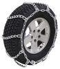 titan chain tire chains steel twist link