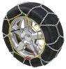 TC2533 - Drape Over Tire - Make Connections Titan Chain Tire Chains