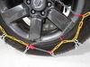 Titan Chain Tire Chains - TC2533