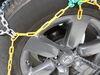 TC2533 - Steel Square Link Titan Chain Tire Chains
