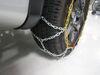Titan Chain No Rim Protection Tire Chains - TC2533