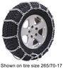 titan chain tire chains not class s compatible
