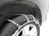 TC2828CAM - Not Class S Compatible Titan Chain Chains - Ladder on 2015 Ram 1500