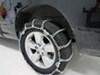 Titan Chain Tire Chains - TC2828CAM on 2015 Ram 1500