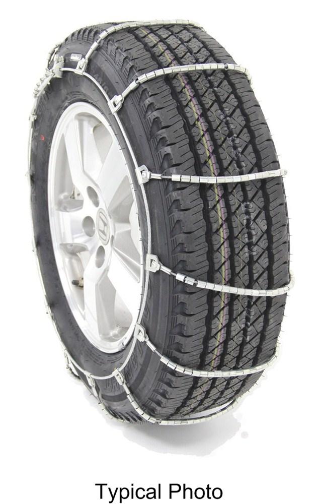 Titan Chain Class S Compatible Tire Chains - TC3069