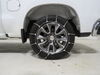 Tire Chains TC3029 - Steel Rollers Over Steel - Titan Chain on 2020 Chevrolet Silverado 1500
