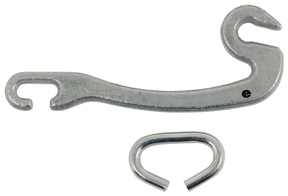TC312FB - 7 Inch Long Titan Chain Accessories and Parts