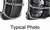 Tire Chains TC3231 - No Rim Protection - Titan Chain