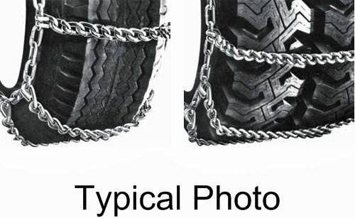 Titan Chain Tire Chains - TC3277