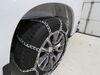 Titan Chain Tire Chains - TC3229 on 2020 Chevrolet Silverado 1500