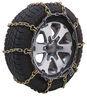Titan Chain Steel Square Link Tire Chains - TC3229SCAM
