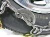 Titan Chain Tire Chains - TC3229SCAM on 2017 Ram 2500