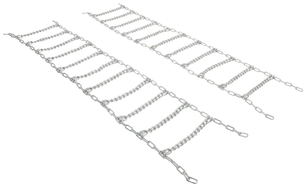 Tire Chains TC3431 - Drive On and Connect - Titan Chain