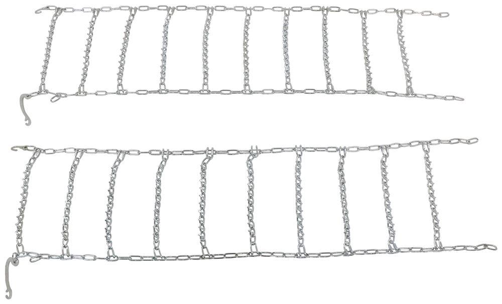 TC3831 - Steel V-Bar Titan Chain Tire Chains