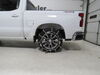 Titan Chain Snow Tire Chains w/ Cams for Wide Base Tires - Ladder Pattern - V-Bar Link - 1 Pair On Road Only TC3829CAM on 2020 Chevrolet Silverado 150