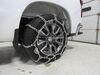 Tire Chains TC3829CAM - No Rim Protection - Titan Chain on 2020 Chevrolet Silverado 1500