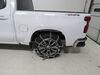 Titan Chain Tire Chains - TC3829CAM on 2020 Chevrolet Silverado 1500