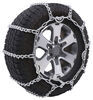 titan chain tire chains steel v-bar on road only
