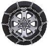 titan chain tire chains steel v-bar not class s compatible tc3829cam