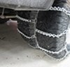 TC4821 - Drive On and Connect Titan Chain Tire Chains