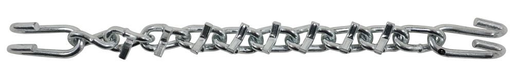 """Replacement Cross Chain for Titan Chain Ladder Pattern Tire Chains - V Bar Links - 13-1/8"""" Long Chains TC6821"""
