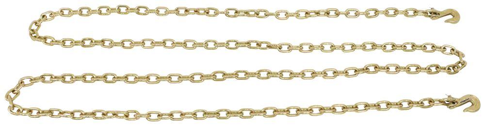 Titan Chain Tie Down Chain Car Tie Down Straps - TCG70-10-20