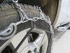 Titan Chain RA20 Rubber Tire Chain Adjuster for Heavy Trucks - 1 Pair Adjusters TCOA3