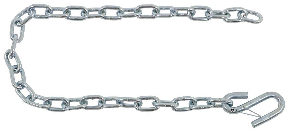 TCTSCG30-736-04X1 - Snap Hooks Titan Chain Trailer Safety Chains