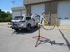 Kuat Orange Bike Repair Stands - TDKB-TDSNVO