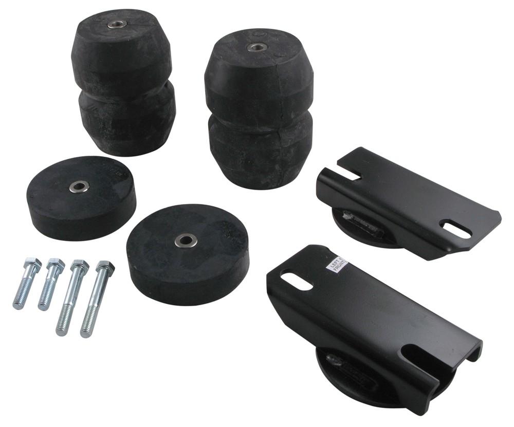 Timbren Rear Suspension Enhancement System Extra Heavy Duty TDR2500CA