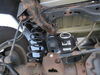 TDRTT1500 - Extra Heavy Duty Timbren Rear Axle Suspension Enhancement on 2013 Ram 1500