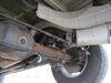 Timbren Rear Suspension Enhancement System Extra Heavy Duty TDRTT1500 on 2013 Ram 1500