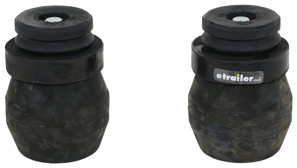 Timbren Rear Suspension Enhancement System Jounce-Style Springs TDRTT1500