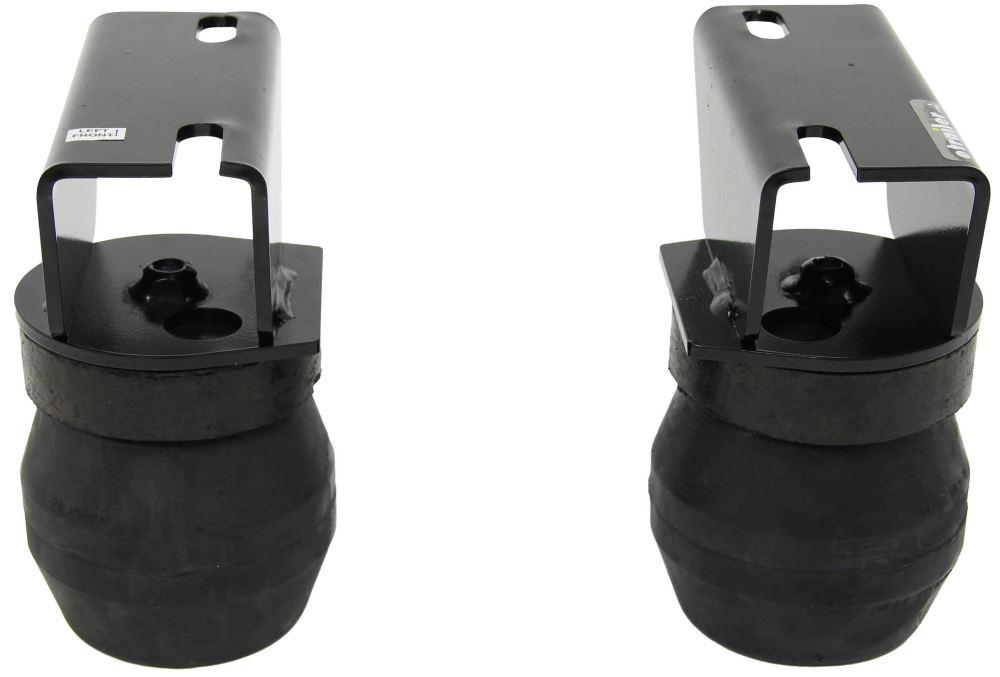 Timbren Suspension Enhancement System - Rear Axle Extra Heavy Duty TDRTT3500E