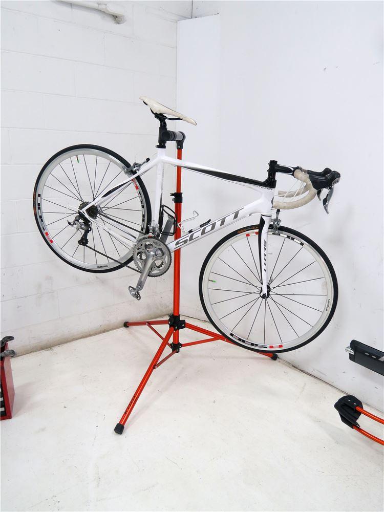 TDKB-TDSNVO - Orange Kuat Bike Repair Stands