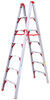 telesteps rv ladders folding 250 lbs