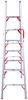 telesteps rv ladders a-frame 7 feet tall
