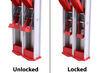 telesteps rv ladders a-frame folding