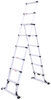 telesteps rv ladders telescoping 375 lbs te57fr