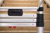 0  rv ladders telesteps a-frame 375 lbs te57fr